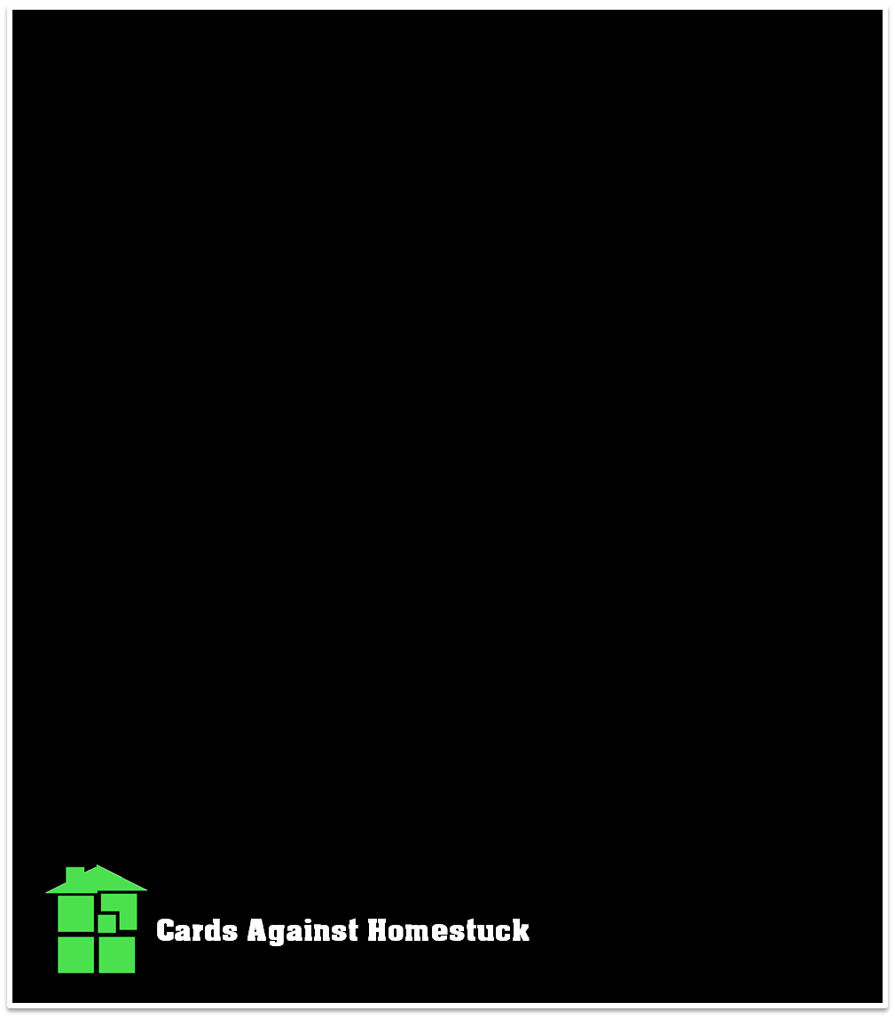 Cards Against Humanity Template Size 28 Images The Sue Cards