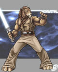Horath, Jedi Master