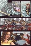 Ultimate X-Men Sample pg 3
