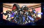 Mass Effect (FemShep)