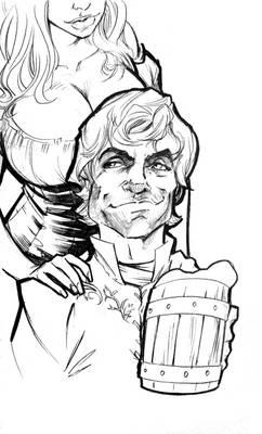 Tyrion the BAMF