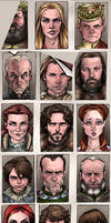 Game of Thrones Details