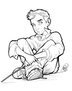Teddy Lupin