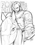 Mandalorian Hound