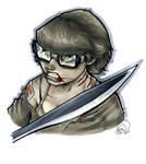 Apocalyptic Velma
