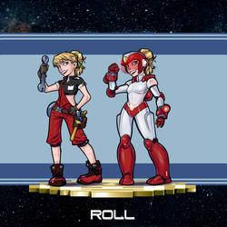 MMRedesign: Roll