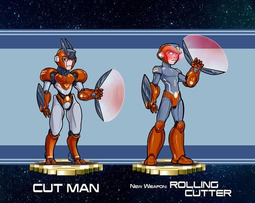 MMRedesign: DLN-003-Cut-Man