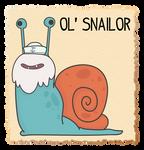Ol' Snailor