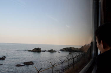 Close to the Sea