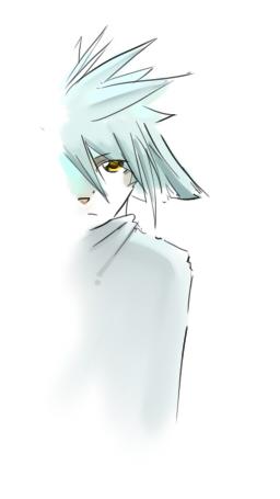 Kyzarius's Profile Picture