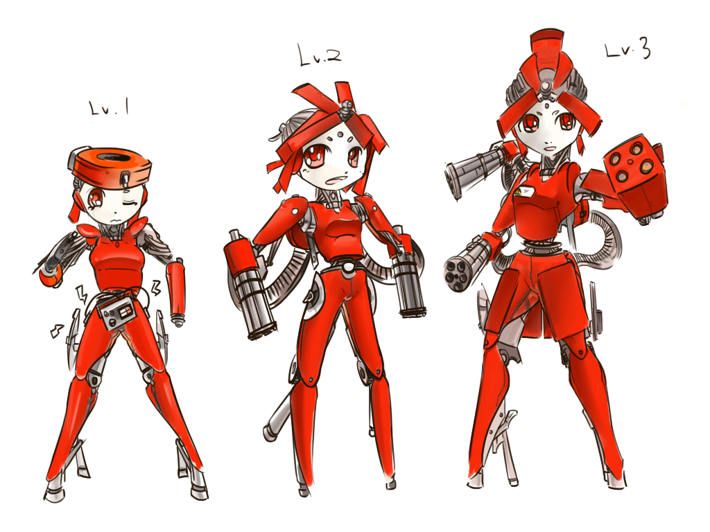 Tf2 Sentry Gun Model Tf2 Sentry Gun Girl Schematics