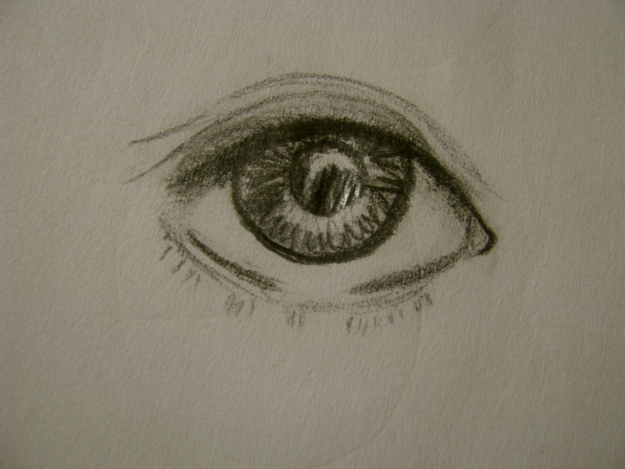 Eye gazing dating