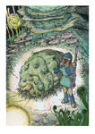 Nausicaa and the ohm
