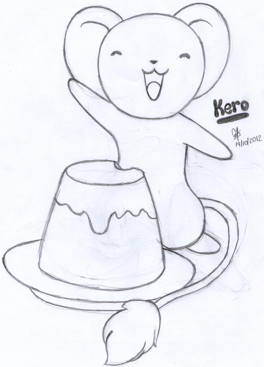 Kero by cak04