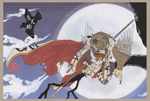karasu-tengu