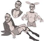 playboy bunny 2