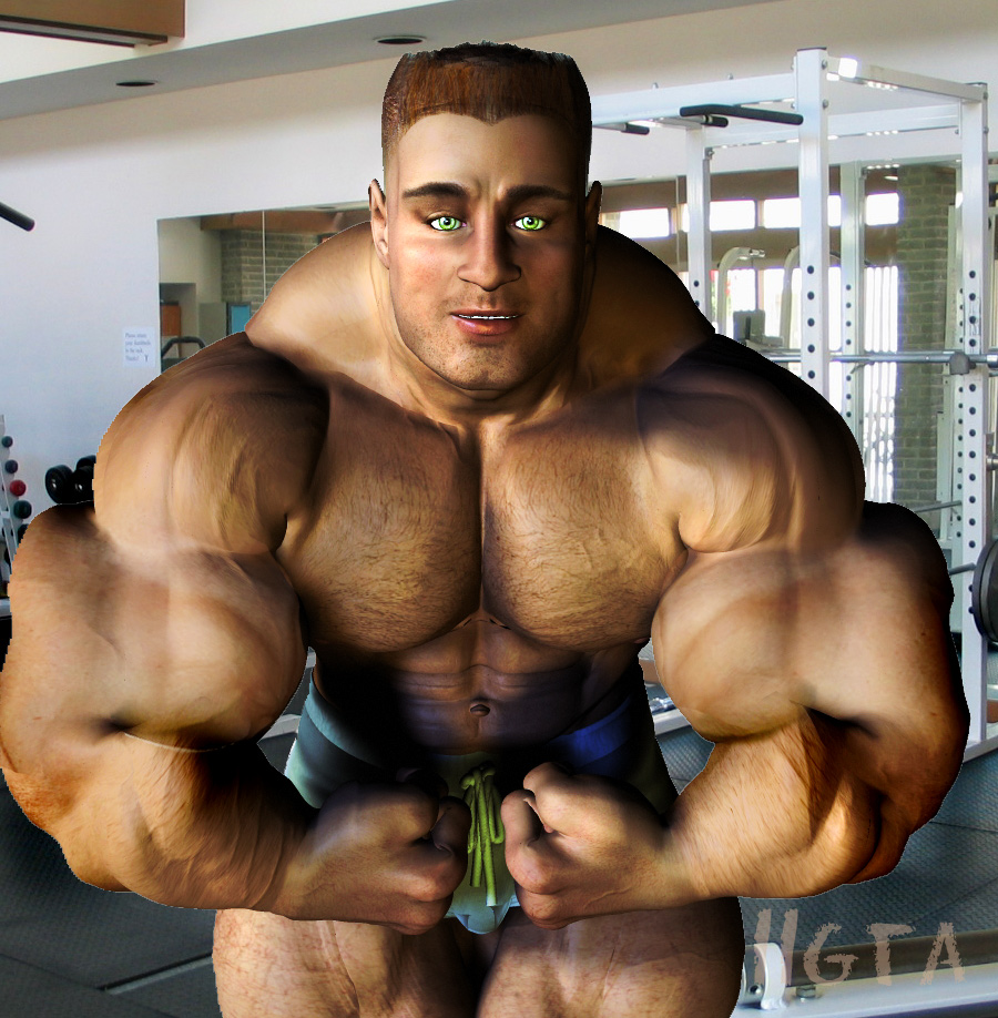 Guy Big