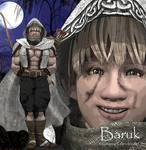 Baruk by GreysonFurrington