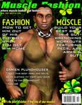 Muscle Fashion Mar 2021 by GreysonFurrington