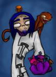 Uncle Monkey 2