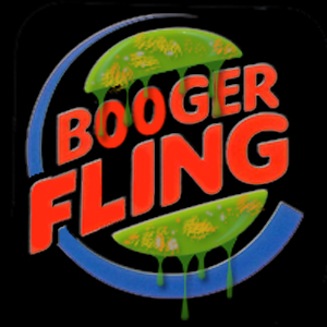 Booger Fling by MikeySquirrel