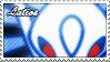 Latios Stamp -1- by Galahawk