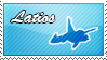 Latios stamp -4- by Galahawk