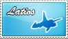 Latios stamp -4- by Galahawk