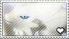 Reshiram Stamp by Galahawk