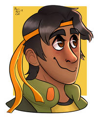 Hunk by MuiiTheCat