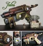 Jules - Nerf Gun Mod