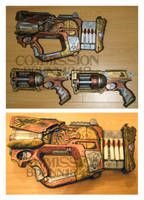 Firefly - Maverick Set by bdunn1342