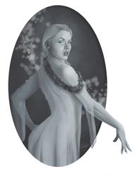 Winter Queen by bdunn1342