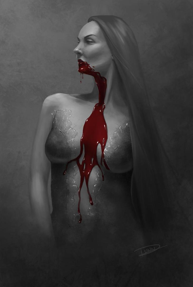 Vampire by bdunn1342