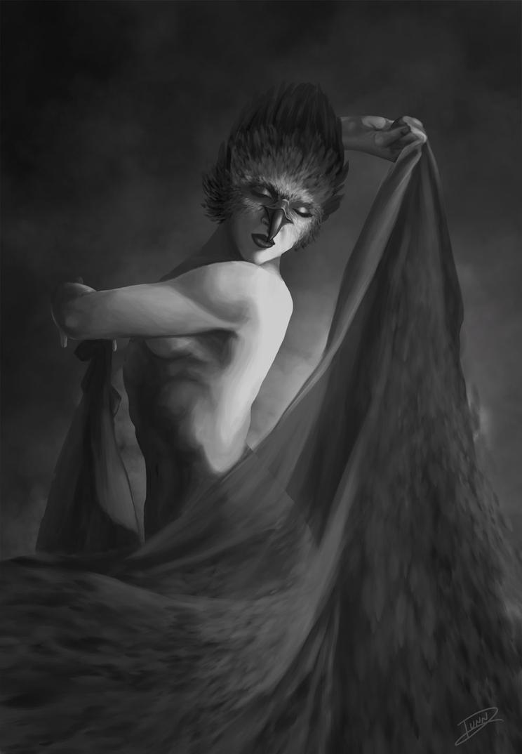 Dancer by bdunn1342