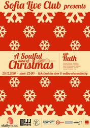 a soulful kind of christmas
