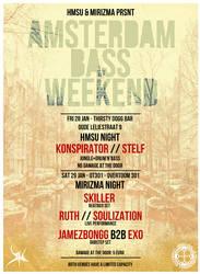 amsterdam bass weekend 02