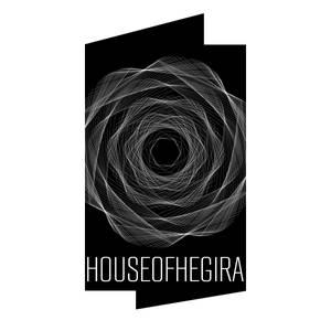 house of hegira - logo 2011