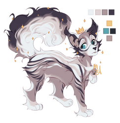 Adopt auction (Open) by ChocoladeCatt