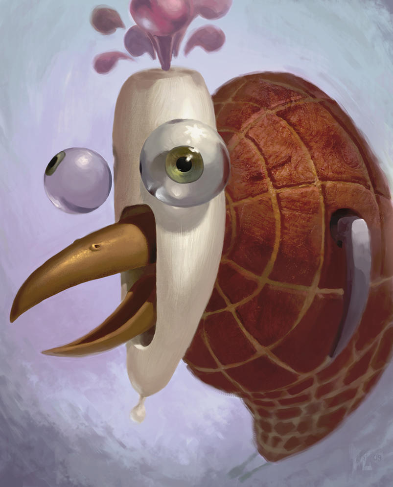 Hamcock by Valtsu