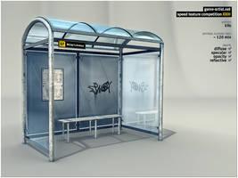 STC 23 - Bus Stop