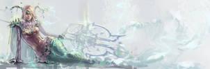 Lightning - Sirene Battle Armor