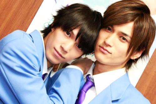 hamao kyosuke and watanabe daisuke dating games