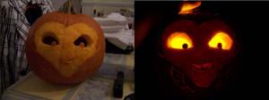 Francoeur Pumpkin Light-Dark