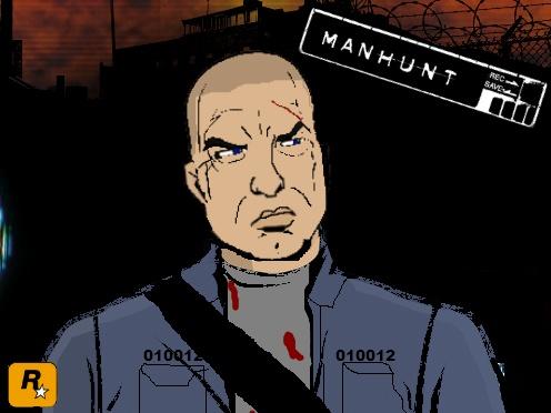 Manhunt Com Net
