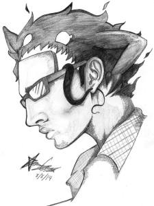 originArts's Profile Picture