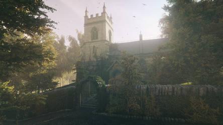 Abbey (Day)