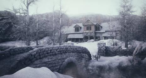 Wynyard (Winter)
