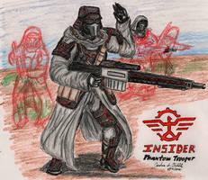 INSIDER Phantom Trooper by Tribble-Industries