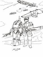 Separatist Landing Assault